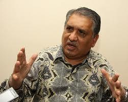 Dr Mohd Nor Manuty