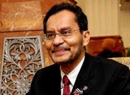Dr Zul PAS
