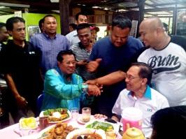 MB Selangor 3