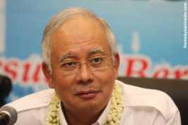 Najib MIC